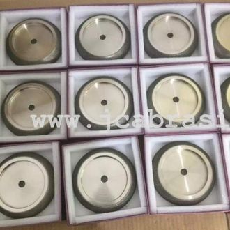 Electroplated CBN grinding wheel 10/30