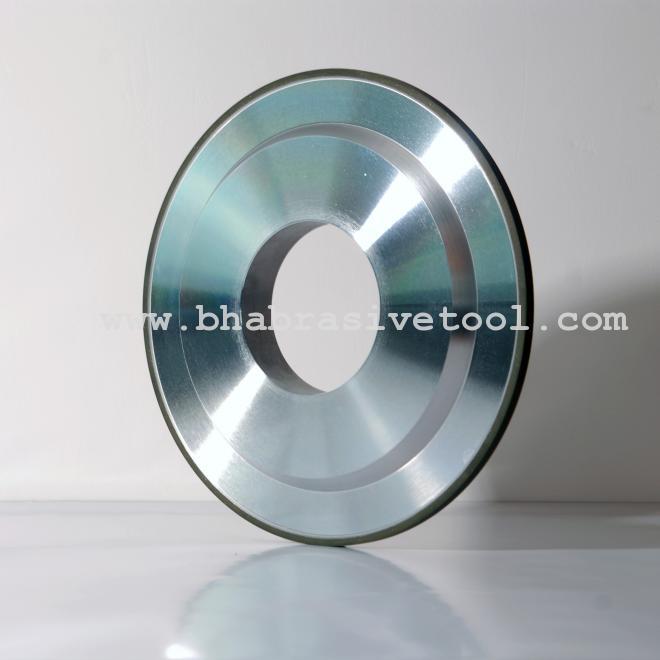 Resin bond diamond